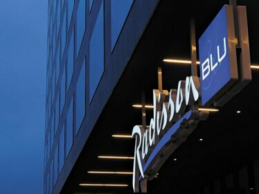 Radisson Blu Hotel Zurich Airport
