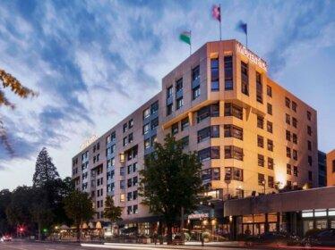 Movenpick Hotel Lausanne