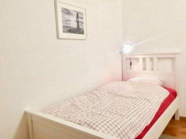 Flumenthal Zimmer 1