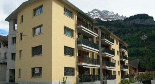 Alpbachstrasse 4 Meiringen