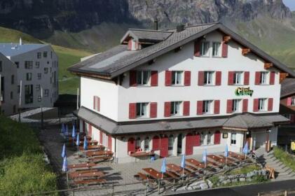 Hotel Gemsy