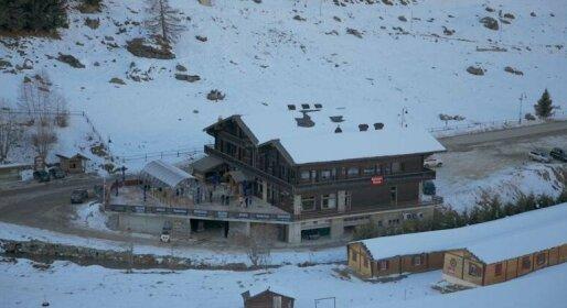 Hotel De Siviez