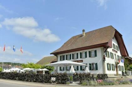Gasthaus Baren Oberentfelden