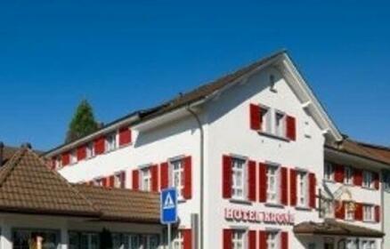 Hotel Krone Olten