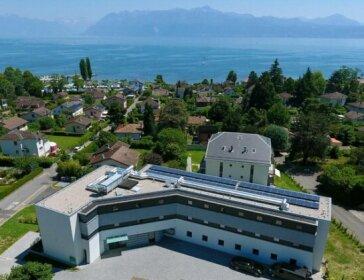 Attica Residences