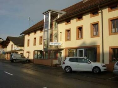 Centre Chretien La Grange