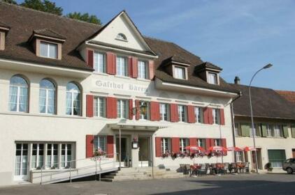 Gasthof Baren Schinznach-Bad