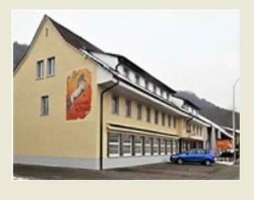 Hotel Restaurant Roessli