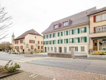 Hotel & Apartments Baren