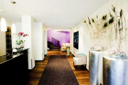 Hotel Metropol St. Gallen