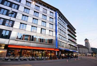 Hotel Walhalla St. Gallen