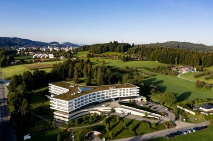 Oberwaid - Das Hotel