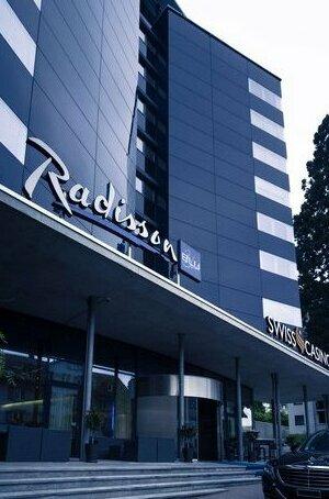 Radisson Blu Hotel St Gallen