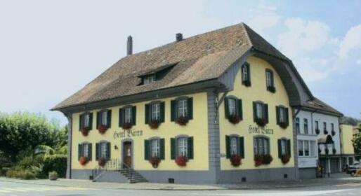 Hotel Baren Suhr