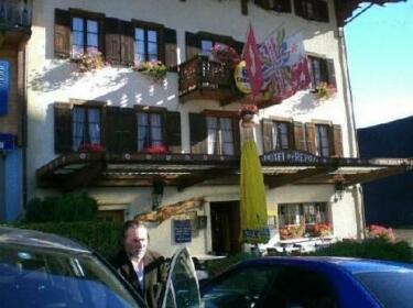 Hotel du Repos