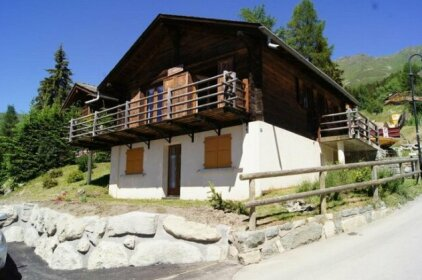 3 Bedrooms Chalet Le Darbay