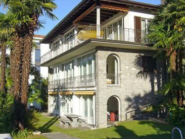 Interhome - Casa al Lago Vira Gambarogno Canton Of Ticino