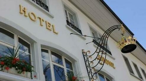 Hotel Krone Wangen an der Aare