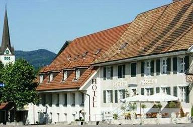 Business Hotel Ochsen Olten