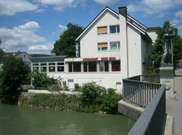 Hotel Zum Alten Zoll