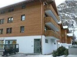 Apartment Zur Matte B1