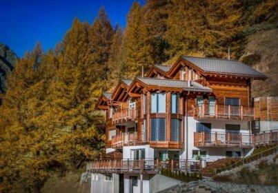 Chalet Luna Zermatt