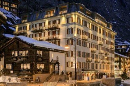 Monte Rosa Boutique Hotel