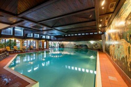 Resort Hotel Alex Zermatt