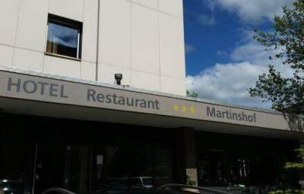 Martinshof Zuchwil