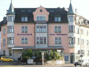 Accademia Apartments Zurich
