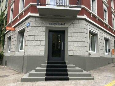 Easyhotel Zurich West