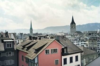Franziskaner Hotel Zurich