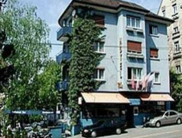 Hotel Poly Zurich