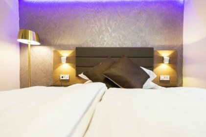 Hotel SLEEP & GO self-check-in