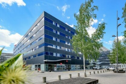 Ibis Zurich City West