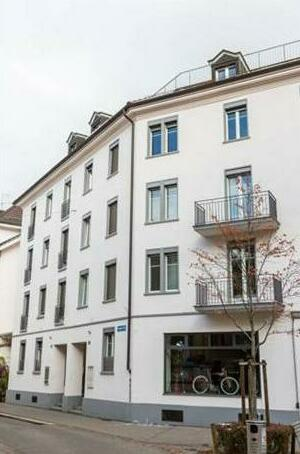 Luxury Apartments Zurich
