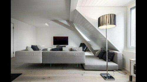 Luxury Penthouse Apartment Zurich