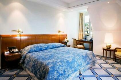 Storchen Zurich - Lifestyle boutique Hotel