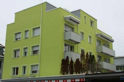 Swiss Star Residences