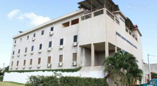 Hotel Aladje