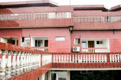 Residence Bethany Palace