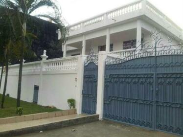 Residence De La Diaspora
