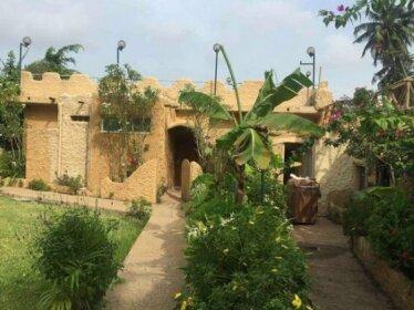 Residence Helios Abidjan