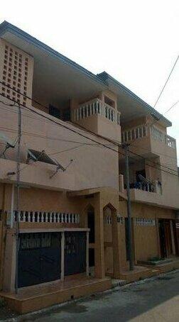 Residence Sanogo