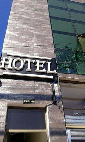 Hotel Argental