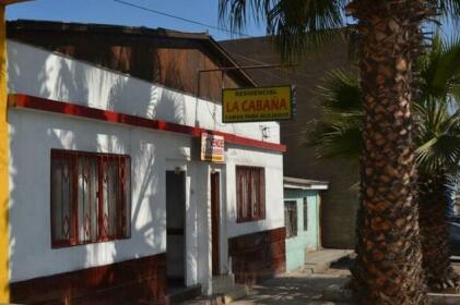 Residencial La Cabana