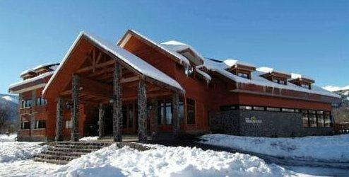 Pirimahuida Lodge & Spa