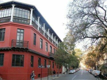 Apart Hotel Agustinas Plaza