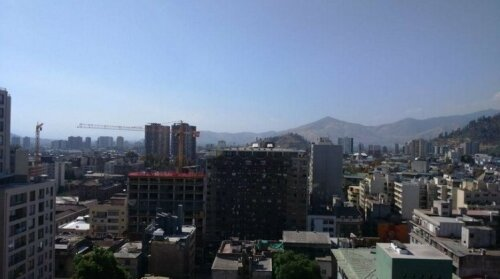 Downtown Apartment Santiago