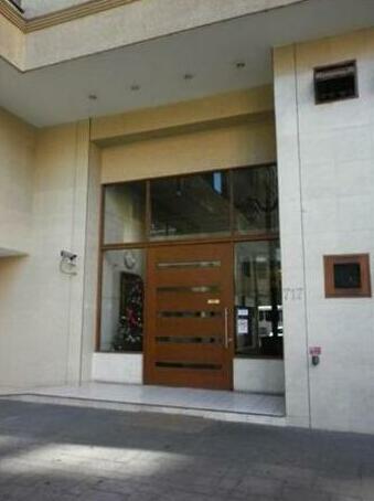 Open suites Bellas Artes